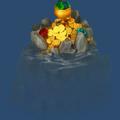 Treasure stage3