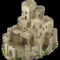 Forgotten kingdom citadel stage1