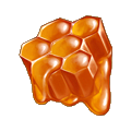 Coll honey honeycombs.png