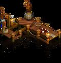Storm Dock stage 2