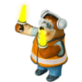 Bear with marshaling wands deco.png