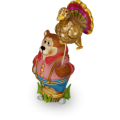 Bear with a turkey deco.png