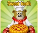 Sweet tooth questline