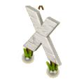 Letter-x