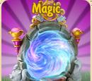 Magic questline