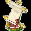 Certificate deco
