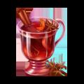 Warming cocktail