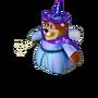 Fairy godmother deco
