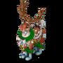 Rudolph deco