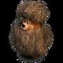 Bear tumbleweed deco
