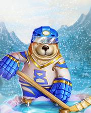 Hockey update logo