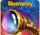 Observatory questline
