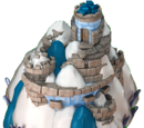 Tower of cold