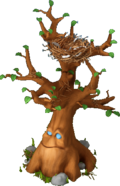 The tree of journeys stage1