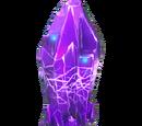 Crystal of dream