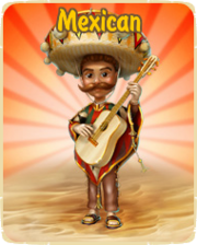 Mexican update logo