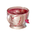Romantic cup affairs of the heart