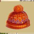 Fur-cap textile