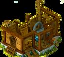 Wanderer's Hut
