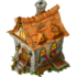 Dwelling house 1