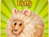 Fluffy questline