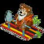 Yogi Bear deco