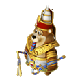 Bear pharaoh deco.png