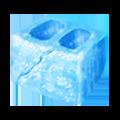 Snow block