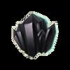 Pitch-stone