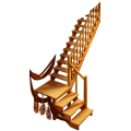Staircase (Workshop item)