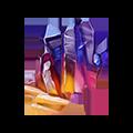 Rainbow quartz crystal.png