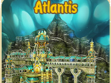 Atlantis questline