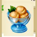 Ice-cream kitchen