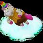 Magnificent Unicorn deco