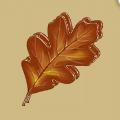 Coll fall oak leaf.png