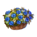 Basket of blue roses.png