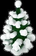 Christmas tree stage 3