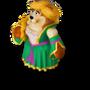 Rapunzel deco