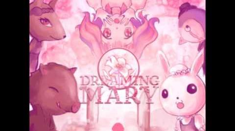 Dreaming Mary OST- Nightmarish (Full song and Lyrics)