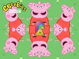 Peppa Pig kaleidoscope promo (CBeebies Island of Sally)