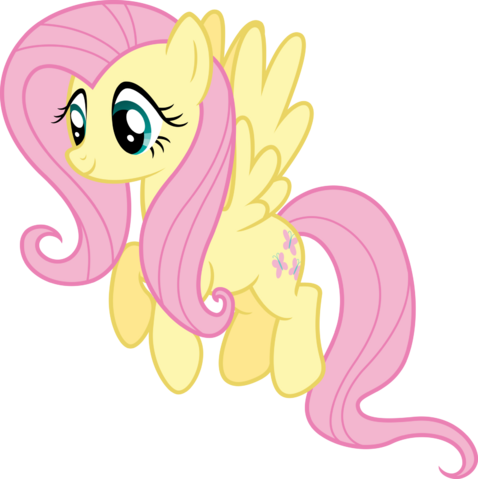 File:Fluttershy (My Little Pony Friendship Is Magic).png