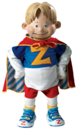 Nick Jr. LazyTown Ziggy 4