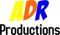 ADR Productions 1998 logo
