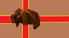 Baconhairland Flag