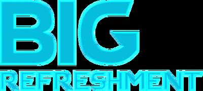 Big Refreshment logo