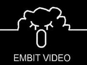 Embit Video logo (1979-1986)