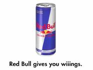 Red bull ek