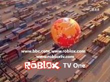 Roblox TV One Logo 9