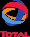 Total logo 2003