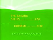 Utoons TV next banana splits toonami